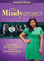 The Mindy Project movie poster (2012) picture MOV_73dadca3
