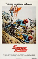 Sidecar Racers movie poster (1975) picture MOV_73db957e
