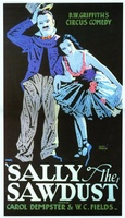 Sally of the Sawdust movie poster (1925) picture MOV_73dd71eb