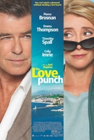 The Love Punch movie poster (2013) picture MOV_73dec727