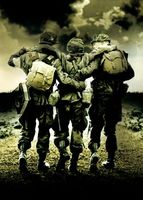 Band of Brothers movie poster (2001) picture MOV_73e9c453