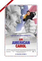 An American Carol movie poster (2008) picture MOV_73ec29c3