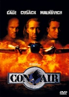Con Air movie poster (1997) picture MOV_bd7d5697