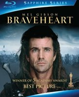 Braveheart movie poster (1995) picture MOV_73f0c842