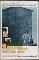 Inside Daisy Clover movie poster (1965) picture MOV_73f25e02