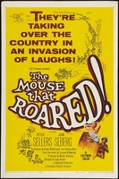 The Mouse That Roared movie poster (1959) picture MOV_73f39600