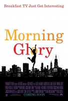 Morning Glory movie poster (2010) picture MOV_df8c0898