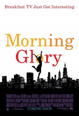 Morning Glory movie poster (2010) poster MOV_73f68076
