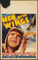 Men with Wings movie poster (1938) picture MOV_73fba4c0