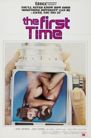 The First Time movie poster (1978) picture MOV_73fd1d4c