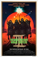 Teenage Mutant Ninja Turtles III movie poster (1993) picture MOV_73ff0a45