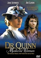 Dr. Quinn, Medicine Woman movie poster (1993) picture MOV_73ff846c