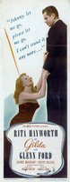 Gilda movie poster (1946) picture MOV_73ffcb95
