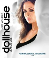 Dollhouse movie poster (2009) picture MOV_74022253
