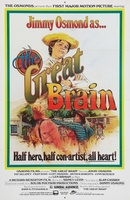 The Great Brain movie poster (1978) picture MOV_7402300d