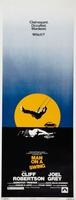 Man on a Swing movie poster (1974) picture MOV_74044c86
