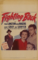 Fighting Back movie poster (1948) picture MOV_7406ab95
