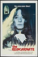 The Reincarnate movie poster (1971) picture MOV_740720f9