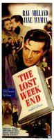 The Lost Weekend movie poster (1945) picture MOV_740b93f3