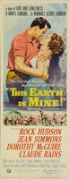 This Earth Is Mine movie poster (1959) picture MOV_740c84e5