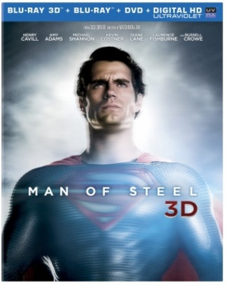 Man of Steel movie poster (2013) poster MOV_740fc5a7