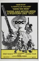 'Doc' movie poster (1971) picture MOV_74168ca5