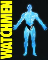 Watchmen movie poster (2008) picture MOV_741d306f