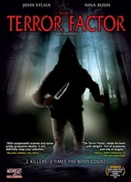 The Terror Factor movie poster (2007) picture MOV_741df65b