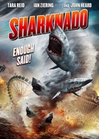 Sharknado movie poster (2013) picture MOV_741f7d2e