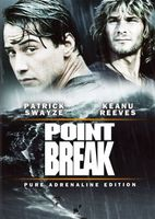 Point Break movie poster (1991) picture MOV_741f960f