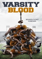 Varsity Blood movie poster (2014) picture MOV_7422618d