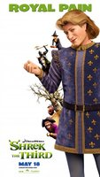 Shrek the Third movie poster (2007) picture MOV_7422f0cf