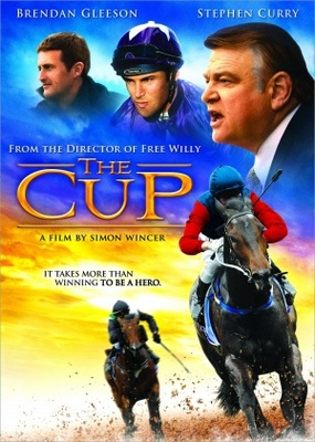 The Cup movie poster (2011) poster MOV_7424f363