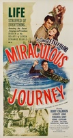 Miraculous Journey movie poster (1948) picture MOV_742a2055