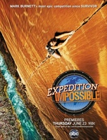 Expedition Impossible movie poster (2011) picture MOV_743105d2