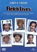Fletch Lives movie poster (1989) picture MOV_7431e68b