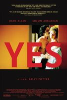 Yes movie poster (2004) picture MOV_74342bb5