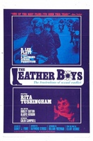 The Leather Boys movie poster (1964) picture MOV_743714ec