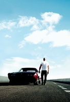 Fast & Furious 6 movie poster (2013) picture MOV_74376511