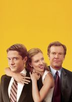 In Good Company movie poster (2004) picture MOV_7437c2fe