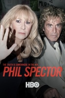 Phil Spector movie poster (2013) picture MOV_cad38f69