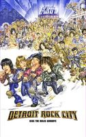 Detroit Rock City movie poster (1999) picture MOV_7438a8a3
