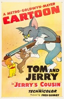 Jerry's Cousin movie poster (1951) picture MOV_74393332