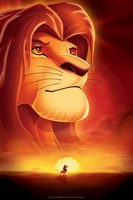 The Lion King movie poster (1994) picture MOV_7439667a