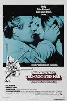 The MacKintosh Man movie poster (1973) picture MOV_fc875992
