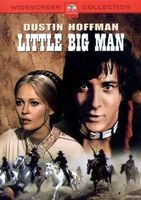 Little Big Man movie poster (1970) picture MOV_2af59e36