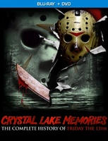 Crystal Lake Memories: The Complete History of Friday the 13th movie poster (2013) picture MOV_743bdb82