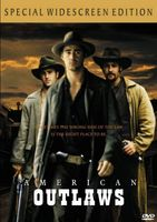 American Outlaws movie poster (2001) picture MOV_743be6b9