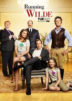Running Wilde movie poster (2010) picture MOV_743d3cc5