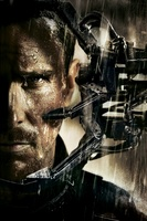Terminator Salvation movie poster (2009) picture MOV_743d47ff